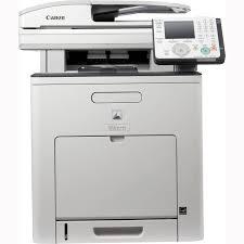 Canon ImageCLASS MF9220Cdn Network Color All In One Laser Printer