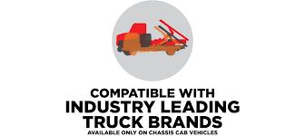 100 Truck Brands Home SwitchNGo