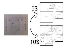 Make A Floor Plan Draw A Floor Plan
