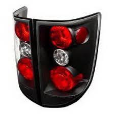 10 honda ridgeline rt rtl rts rtx ex l lx black housing lights