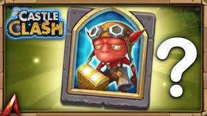 Castle Clash Pumpkin Duke Best Traits by New Game Mode Sneak Peek Castle Clash Youtube