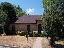 Foreclosure Home For Sale 115 Modene Waxahachie TX