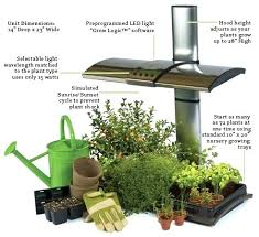 Indoor Garden Kit Lowes Led Grow Lights Are Applied Mostly In