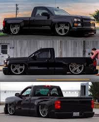100 Custom Pickup Trucks Low Fast Famous Chevy Trucks Chevy Trucks Gm Trucks