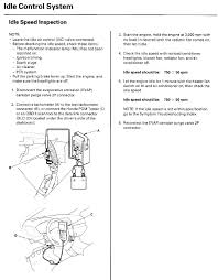 Malfunction Indicator Lamp Honda by Engine Almost Stalls When Cold Starting Honda Civic Forum