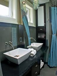 grey and teal bathroom bathrooms pinterest bathroom decor gray