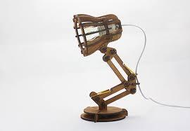 DIY Desk Lamps Lamp