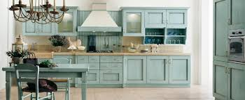 Kitchen Ideas Beautiful Blue Painted Kitchen Cabinets Awesome
