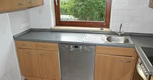 gebrauchte küche nobilia inkl geschirrspülmaschine herd