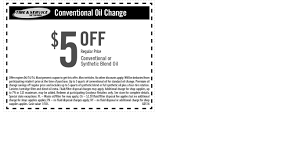 Goodyear Oil Change Coupons August 2018 : Naughty Coupons ...