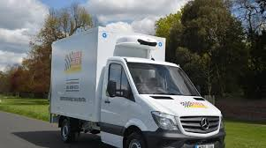 100 Unlimited Mileage Truck Rental Van Hire Cole Hire Self Drive Vans Across London And The Surrounds