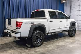 Used Lifted 2011 Nissan Titan PRO 4X 4x4 Truck For Sale - 44829 2016 Nissan Titan Xd 56l 4x4 Test Review Car And Driver 2018 Mini Truck For Sale Used Cars On Buyllsearch First Drive Autonxt 2005 Bing Images Trucks Pinterest Nissan Sl For Sale In San Antonio Vernon 2017 Indepth Model 2011 S King Cab Flatbed Pickup Truck Item J69 Halfton Snow Bound Pro4x Alsome Lifted Slide In Camper Forum