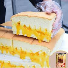 1kg kuchen mischen pulver können verwendet werden für käse ei eigelb zahnseide kuchen frühstück handgemachte dessert gebäck backen zutaten