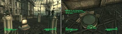fallout 3 21 mission complete 1 catherine s plea head over