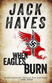 When Eagles Burn Maddox Book 1 By Hayes Jack