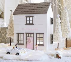 Westport Dollhouse
