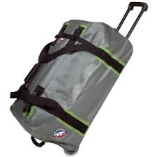 Big Agnes Stagecoach Waterproof Rolling Duffel Bag Gr