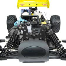 100 Gas Powered Remote Control Trucks Radio Line Cars Motorcycles HSP