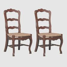 Home Styles French Countryside Rubbed White Oak Dining Chair ... Refinished Painted Vintage 1960s Thomasville Ding Table Antique Set Of 6 Chairs French Country Kitchen Oak Of Six C Home Styles Countryside Rubbed White Chair The Awesome And Also Interesting Antique French Provincial Fniture Attractive For Eight Cane Back Ding Set Joeabrahamco Breathtaking
