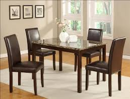 Four Dining Room Chairs Fascinating Ideas