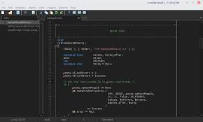 CudaText light code editor – Tuxdiary