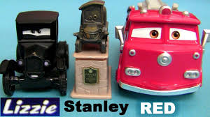 Disney Cars Lizzie Stanley Fire Truck Red Diecast Movie Moments ... 622 Best Fire Engines Images On Pinterest Truck Trucks 4 Hire Movies Tv Photo Gallery Planes Rescue Movie Toys Mday Truck Diecast Ford Cseries Wikipedia Elsa Anna Barbie Chelsea Dolls Engine Lego Duplo 10592 Toysrus Monster Fire Truck Cars For Children Suphero Spiderman Cartoon Rm Sothebys 1946 Gmc The Fawcett 2007 Amazoncom Kids Vehicles 1 Interactive Animated 3d Gocco Creative Apps Red Toy And Squad Mater From