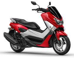 2016 Honda Scooter 4