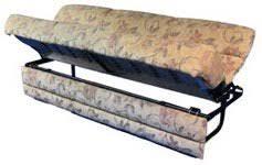 Rv Jackknife Sofa Furniture Eclipse by Rv Jackknife Sofa Bed Centerfieldbar Com