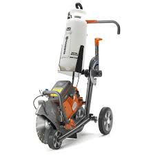 Husqvarna Tile Saw Canada by Husqvarna Kv 760 Kv 970 Power Cutter Cart W Water Tank Master