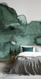 peinture mur chambre 1001 idées pour votre peinture murale originale