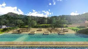 100 W Hotel Koh Samui Thailand Review RitzCarlton