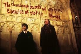 harry potter et la chambre des secret en harry potter et la chambre des secrets livre les yeux sur tout