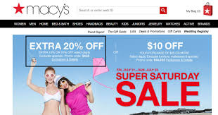 Macys 2018 Promo Code / Kmart Coupons Australia Infectious Threads Coupon Code Discount First Store Reviews Promo Code Reability Study Which Is The Best Coupon Site Octobers Party City Coupons Codes Blog Macys Kitchen How To Use Passbook On Iphone Metronidazole Cream Manufacturer For 70 Off And 3 Bucks Back 2019 Uplift Credit Card Deals Pinned September 17th Extra 30 Off At Or Online Via November 2018 Mens Wearhouse 9 December The One Little Box Thats Costing You Big Dollars Ecommerce 6 Sep Honey