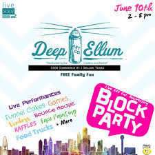 Blockparty | Deep Ellum Art Co Food Trucks Dallas Locations Best Truck 2018 Prestige Only The Finest Youtube Dallas Circa June 2014 People Visit Stock Photo Edit Now Shutterstock Truckdomeus Park Texas Jason Boso Who With Trucks Are All The Rage Here Is Where You Can Find Everything In Klyde Warren Localsugar For Sale Raleigh Nc Are Halls New In Adventures Of Tk And Gman Desnation Pegasus Music Festival Of 20 Cars And Wallpaper Trailer Cakes Makes Truck Trailer Transport Express Freight Logistic Diesel Mack