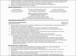 Program Manager Resume Example Construction Sample New Project Format Senior