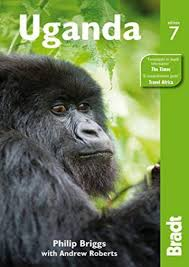 Uganda 7th Bradt Travel Guide