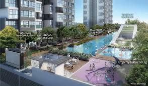 Lush Acres Condo Details In Seletar Yio Chu Kang