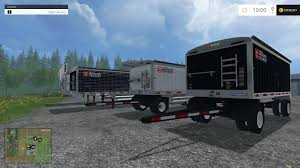 TRAILER PACK WITH SEMI WOLF EDITION MOD - Farming Simulator 2015 ... Refrigerated Semi Truck Trailer Rental Obergs Refrigeration Blue Classic Bold Powerful Big Rig With A Container On Is That Wearing A Skirt Union Of Concerned Scientists China Gooseneck 60t Rear End Dump Tipper For Used Trucks Trailers For Sale Tractor Semitrailer Truck Stock Illustration Image Juggernaut 18053929 Road Trains Australias Mega Semitrucks 1800 Wreck Engine Mover Hf 7 And E F Sales Modern Dark Blue Semi Reefer Trailer Profile On Green Road Farm Toys Fun Dealer Accidents Category Archives Central