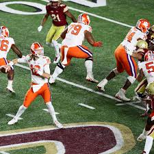 Bowl Predictions 2018 Projecting CFP Playoff Field After Week 11