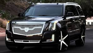 Signature Rides | Lexani Network | Grilles 2014 Cadillac Cts Priced From 46025 More Technology Luxury 2008 Escalade Ext Partsopen The Beast President Barack Obamas Hightech Superlimo Savini Wheels Cadillacs First Elr Pulls Off Production Line But Its Not The Hmn Archives Evel Knievels Hemmings Daily 2015 Reveal Confirmed For October 7 Truck Trend News Trucks Cadillac Escalade Truck 2006 Sale Legacy Discontinued Vehicles