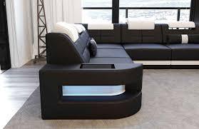 sofa dreams sofa como u form hochwertige verarbeitung