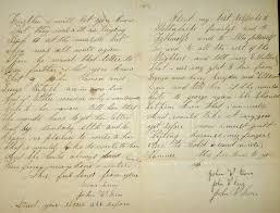 The Wound Dresser Walt Whitman Wiki by Civil War Letters Of John W Derr February 2012