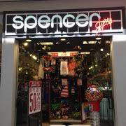 spencer gifts 13 reviews toy stores 1215 newpark mall