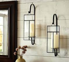 electric candle wall sconces slwlaw co