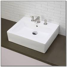 Silver Vessel Sink Home Depot by Vessel Sink At Home Depot Sink And Faucets Home Decorating