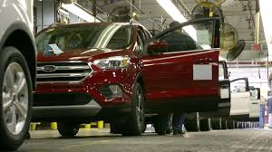 Ford Motor To Expand At Louisville Assembly Plant, Where Escape Is ... Ford Is Vesting 25 Million Into Its Louisville Plant To Make Hot Truck Plant Human Rources The Best 2018 Restart F150 Oput Following Supplier Fire Rubber And 5569 Apply For 50 Jobs At Pickup Truck Troubles Will Impact 2700 Workers Makes 5 Millionth Super Duty Kentucky Ky Lake Erie Electric Suspends All Production After Michigan Allamerican Pickup Trucks Aim Lure Chinas Wealthy Van Natta Shows Off Louisvillemade Dearborn Test Track Motor Co Historic Photos Of And Environs