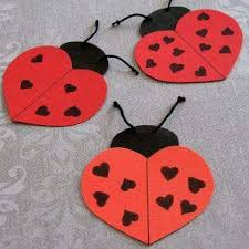 38 Fun And Easy Ladybug Craft Ideas