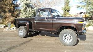 1979 Ford F150 4x4 Regular Cab For Sale Near Boise, Idaho 83701 ... 1979 Ford Trucks For Sale In Texas Gorgeous Pinto Ford Ranger Super Cab 4x4 Vintage Mudder Reviews Of Classic Flashback F10039s New Arrivals Whole Trucksparts Or Used Lifted F150 Truck For 36215b Bronco Sale Near Chandler Arizona 85226 Classics On Classiccarscom Cc1052370 F Cars Stored 150 Stepside Custom Truck Cc966730 Junkyard Find The Truth About F350 Monster West Virginia Mud