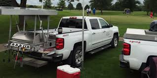 ChuckWagon Mobile Grilling System - Made In Iowa Whoever Turned This Firetruck Into A Bar And Bbq Smoker Is My New Chicago Bears Tailgating Truck Mr Kustom Mr Kustom Top Nfl Tailgating Vehicles Cool Rides Online How To Build An Isu Lego Truck 10 Steps Envy The Ultimate Experience Toyota Brings Ultimate Sema Autoguidecom News Vehicle Imagimotive Automakers Target Connoisseurs But Some Prefer Old Outside The Stadium Extreme Tailgating Offers Sallite Tv 2017 Honda Ridgeline Bed Audio System Explained Video Time Tailgate 4 Ready For Game Day Welcome Royal Husker Locker Prepping 2012 Part Five Pep Talk