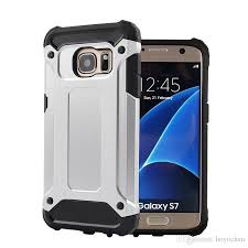 For Iphone 7 Cell Phone Cases Protection Phone Cover Hard Heavy Duty Tpu 6s Plus 6 Tpu Shock Proof Samsung Galaxy S7 S6 Edge Note 5 Covers Ballistic Cell